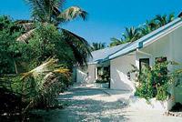 Foto photo informazioni maldive resort twin island - Porta tocca pavimento ...