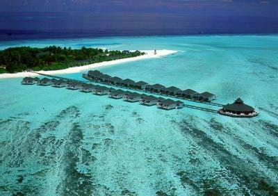 Offerta Maldive - PARADISE ISLAND RESORT giugno 2016 solo soggiorno