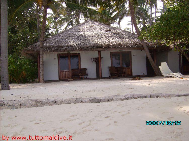 Isole maldive fotografie video informazioni notizie e for Fantastici disegni di bungalow